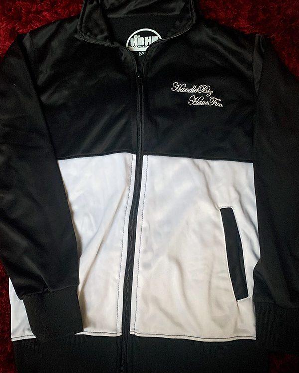 HBHF Track Jacket